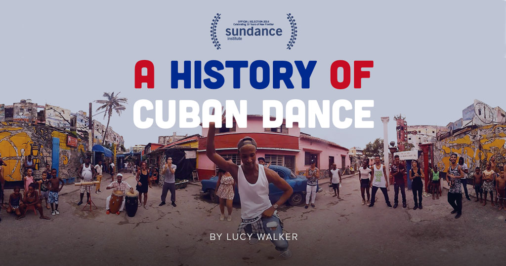 CUBAN_DANCE