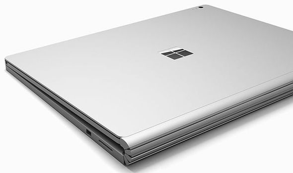 號稱終極筆電(The Ultimate Laptop)的微軟Surface Book